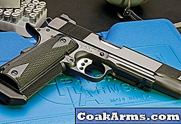 RRA Tactical Pistol .45ACP