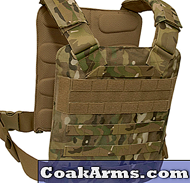US Palm AirSave Plate Carrier