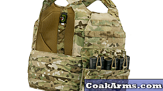 Field Ready: Tactical Assault Gear's Vanguard Plate Carrier