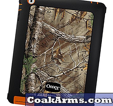 OtterBox Defender-serie voor Apple iPad