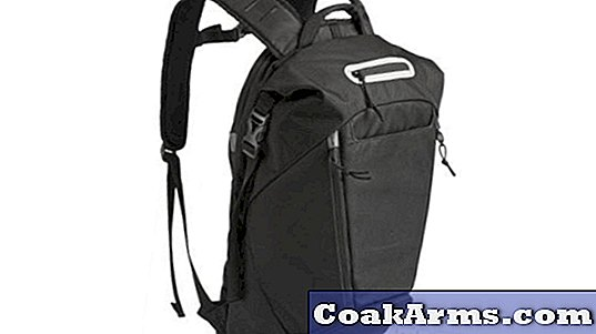 COVRT Boxpack: 5.11 Tactical's First Roll Top Pack