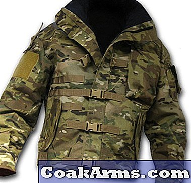 Kitanica Mark I Multicam Tactical Jacket