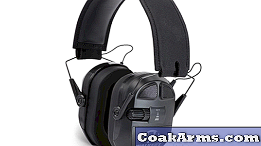 Walker's Game Ear Ultimative Power Muff Quads-Serie