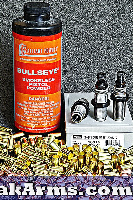 High Volume Handloading
