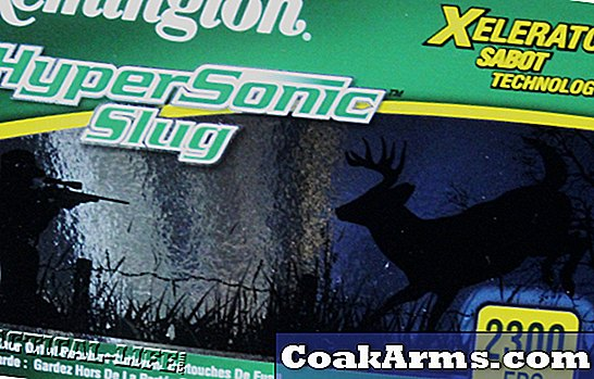 Remington Hypersonic Shotgun Slug