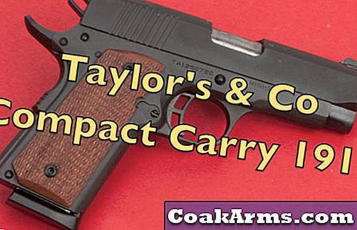 Taylor's & Co. Compact 1911