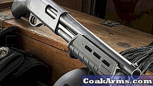 All-American Boomstick: Das Remington Modell 870 Tac-14