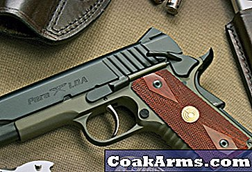 PARA'S Black Watch Companion .45ACP Defensieve pistoolbeoordeling
