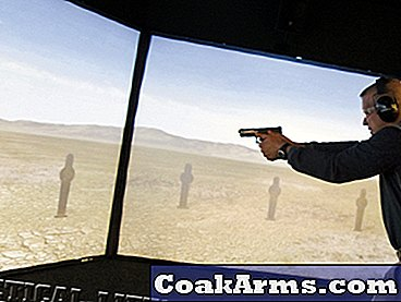 VIRTUAL REALITY TACTICAL TRAINING