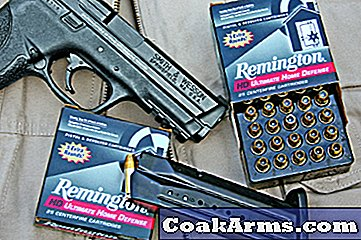 9mm ULTIMATE HOME DEFENSE