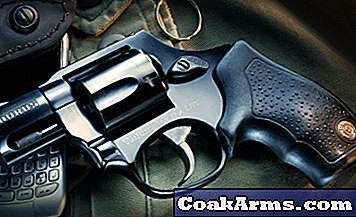 Taurus 380 Mini Ultra-Lite .380 ACP Snub Nose Revolver Review