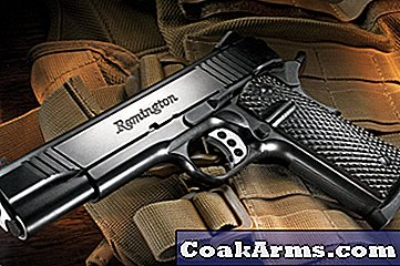 REMINGTON R1 ENHANCED .45 ACP