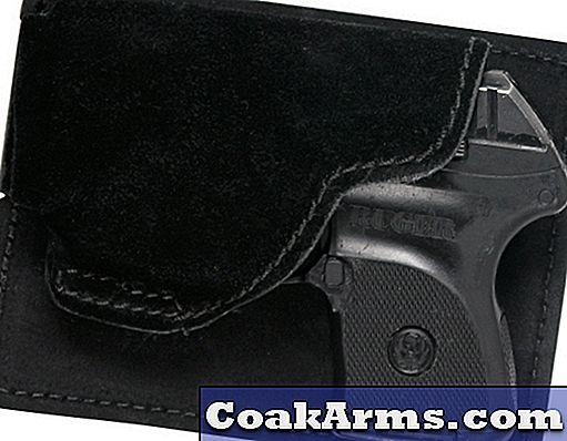 SafariLand Model 22 Wallet Profile Holster