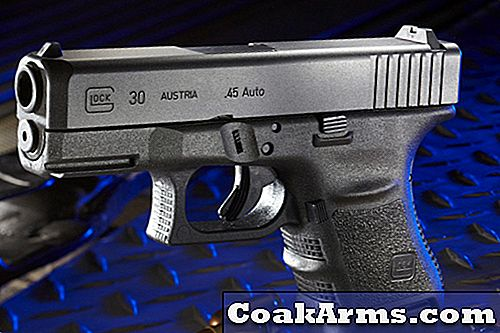 GLOCK 30SF: DO-IT-ALL .45