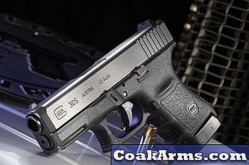 Glock 30S: Perfection Refined