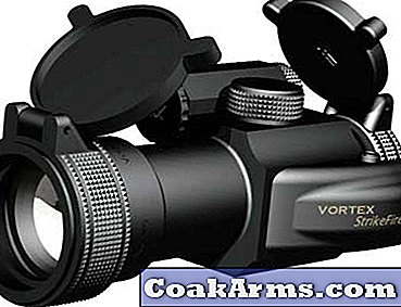 Best of SHOT Show: Tactical Sights, Riflescopes Part II