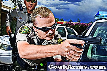 GLOCK Membawa Arizona Heat
