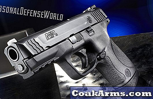 SNEAK PEEK: Smith & Wesson M & P45C
