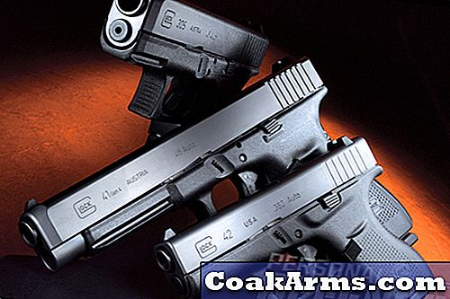 Glocks Next-Gen G41, G30S und G42 |  VIDEO