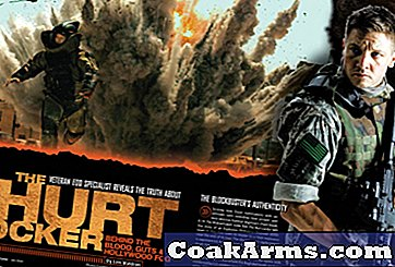 The Hurt Locker Exposed!