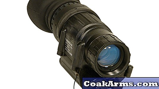 Nočná optika predstavuje model Sentry 14 1x 4G Night Vision Monocular