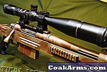SNIPER-READY MILITARY SCOPES