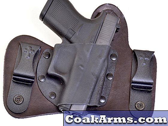 Ultra-betrouwbare Glock Holster-opties