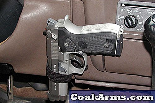 FAST's Car Holster