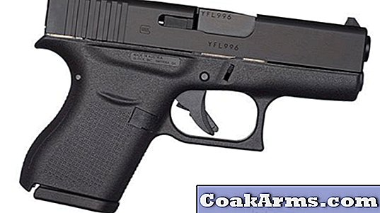 Hot Holsters: Glock 43's nieuwste Holster-opties