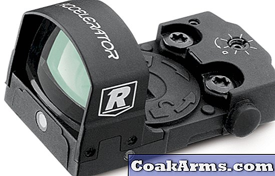Redfield Accelerator Reflex Sight