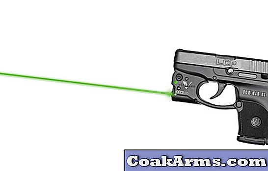Viridian R5 & RTL-LCP for Ruger