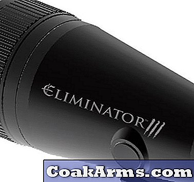 Burris Eliminator Scopes