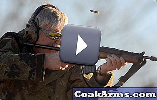 Ruger AC-556 Select-Fire Carbine |  VIDEO Voorbeeld