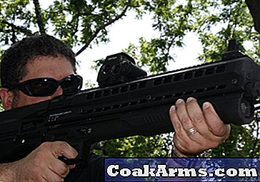 UTS 15 Bullpup Tactical Shotgun