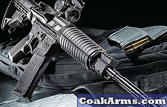 Gun Review: American Tactical's 5.56 Omni Hybrid