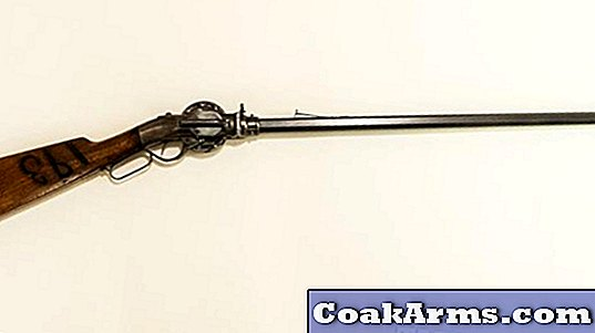 Porter Turret Rifle: The Most Interesting, Flawed Civil War Gun