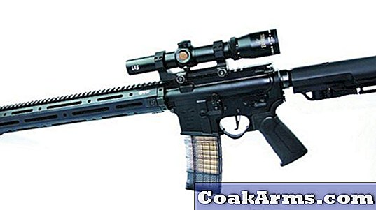 Dawn of the 3-Gun King: Black Dawn's BDR-556-3GLW