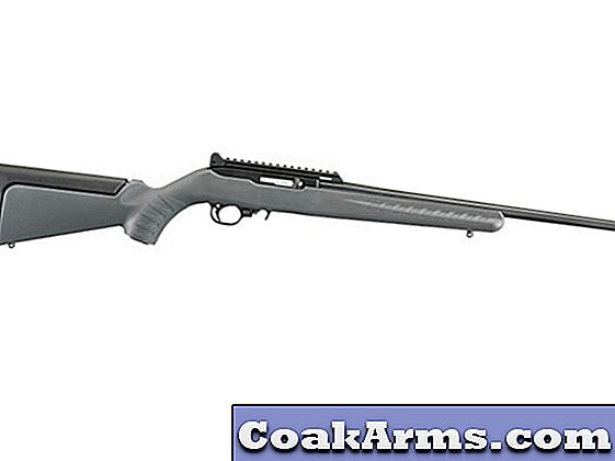 Ruger iepazīstina ar Collector's Series 10/22 Carbine Rifle Second Edition