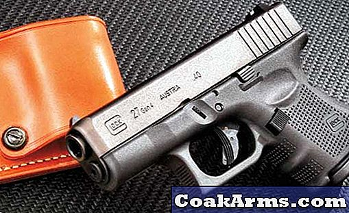 Hedendaagse subcompacts |  Personal Defense Pocket Pistols