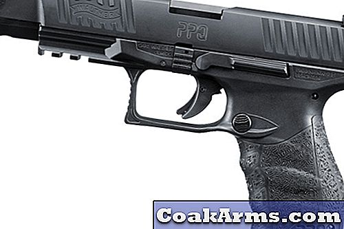 Walther's PPQ M2 5-Inch
