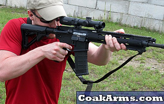 Preview Ruger SR-556 Carbine Rifle