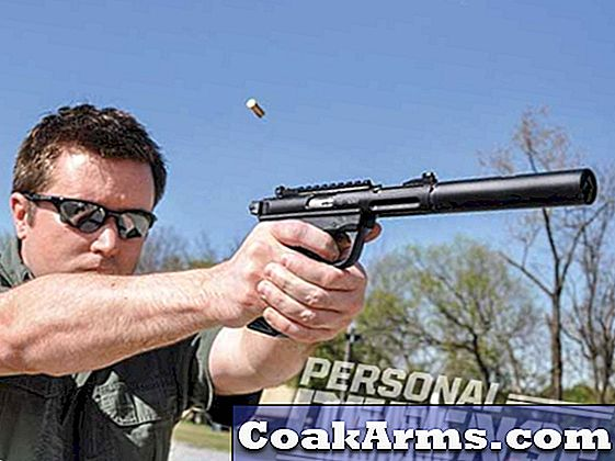 Pac-Lite: Tactical Solutions Re-Engineers Der Ruger 22/45
