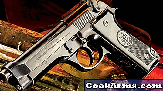 Gun Review: Beretta's zeldzame 92S 9 mm pistool