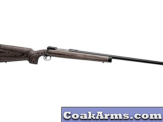 Savage Arms onthult Model 112 Magnum Target Rifle in 338 Lapua Magnum