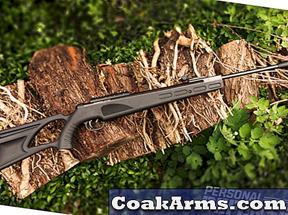 Gun Review: Umarex Octane .177 Air Rifle
