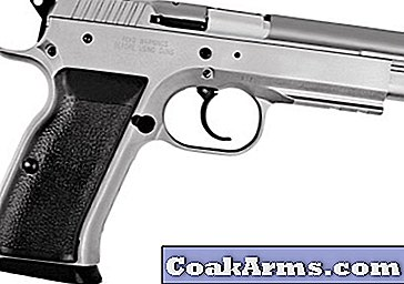EAA Witness Rail Pistol
