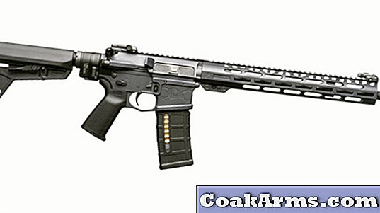 UIC MOD 2: ADMs Custom Carbine- und Receiver- / Rail-Sets für SOC-F