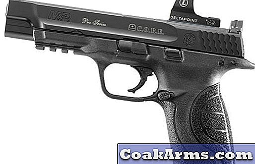 Smith & Wesson M&P Pro Series CORE