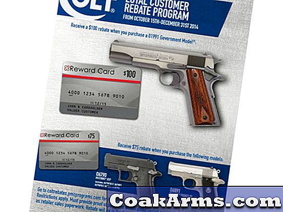 Colt lanceert Loyal Customer Rebate-programma