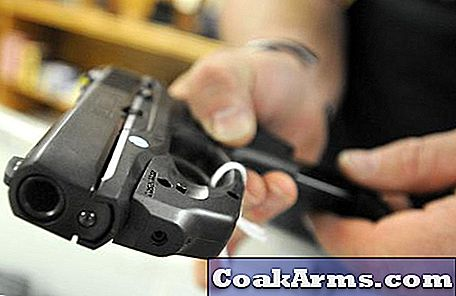 Midwestern Gun Dealers Zie Boost in Business from Illinois Concealed-Carry Law